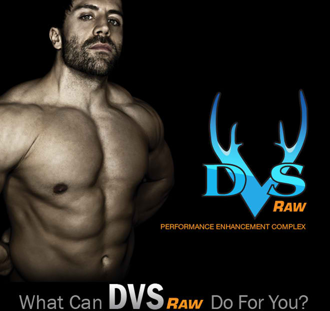 DVS Raw Performance Enhancement Complex
